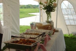 Event Buffet