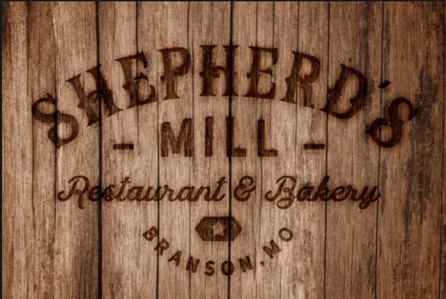 Shepherds Mill Logo